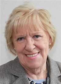 Jean Steer : Borough Councillor