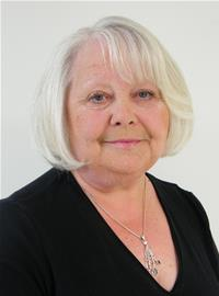 Jan Mason : County Councillor