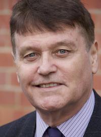 Barry Nash : Borough Councillor
