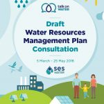 Water Consultation Poster
