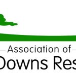 Logo for the Association of Ewell Downs Residents